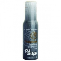 Смазка на водной основе с ароматом шоколада Joy Drops (100 мл)