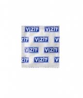 Презерватив с пупырышками Vizit Dotted (1 шт)