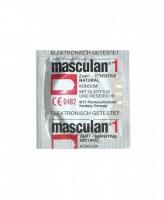 """Презерватив Masculan тип 1 Sensitive """"НЕЖНЫЕ"""" (1 шт.)"""