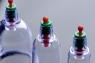 Набор для вакуумной стимуляции эрогенных зон Master Series Sukshen 6 Piece Cupping Set