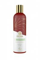 Массажное масло Dona Reinvigorate с ароматом кокоса и лайма (120 мл)