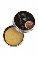 Натуральное твердое масло для массажа с ароматом капучино (20 г)