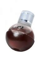 Разогревающее съедобное масло для массажа с ароматом колы FRUIT SEXY (40 мл)