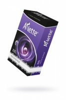 Презервативы увеличенного размера Arlette XXL № 6 (6 шт)