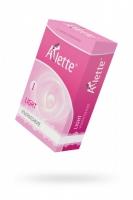 Презервативы Arlette Light ультратонкие № 1 (6 шт)