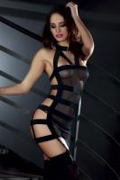 Сексуальное платье Laurinda SM