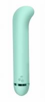 Изогнутый вибратор для G-стимуляции Fantasy Nessie (20 режимов)