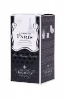 Массажная свеча Petits JouJoux Paris с ароматом ванили и сандалового дерева (120 мл)