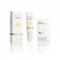 Масло для массажа эрогенных зон DELICIOUS BRUSH - LEMONADE с ароматом лимонада (50мл)