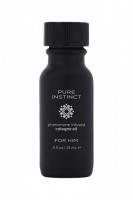 Парфюмерное масло для мужчин с феромонами Pure Instinct (15 мл)