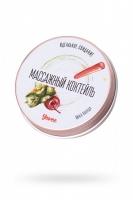 Массажная свеча Массажный коктейль с ароматом Пина колады (30 мл)