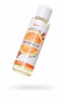Масло для массажа Ароматный массаж с ароматом апельсина и корицы (50 мл)