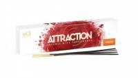 Ароматические палочки с феромонами Mai Attraction (манго) (20 шт)