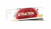 Ароматические палочки с феромонами Mai Attraction (ваниль) (20 шт)