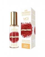 Освежитель воздуха Mai Attraction с феромонами (ваниль), 30 мл