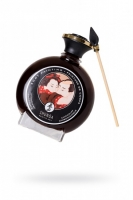 Съедобная краска для тела Shunga (вкус шоколада); 100 мл