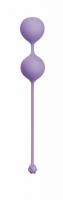 Небольшие вагинальные шарики Love Story Empress Lavender Sunset (68 г)