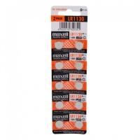 Батарейка Maxell LR44 (AG13); 1;5V (2 шт в упаковке)