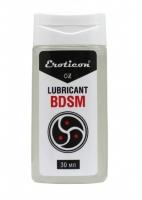 Анальная гель-смазка AnAL BDSM на водной основе (30 мл)