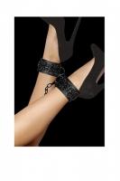 Наножники серии OUCH! Luxury Ankle Cuffs