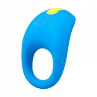 Перезаряжаемое эрекционное вибро-кольцо ROMP Juke (6 режимов, 4 скорости)
