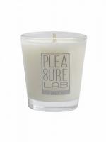 Массажная свеча Pleasure Lab Eclipse (аромат цитрусовых и хвои)