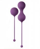 Набор вагинальных шариков Love Story Carmen Lavender Sunset