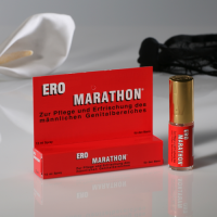 Спрей-пролонгатор Ero Marathon Spray 12 мл.