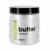 Анальный лубрикант на водной основе Male Butter Lubricant (250 мл)