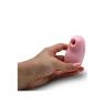 Вакуумно-волновой стимулятор с вибрацией Mr. Nimble (7 режимов)