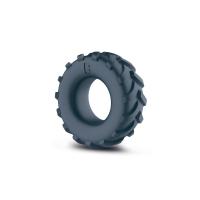 Эрекционное кольцо на член в виде шины BONERS Rings