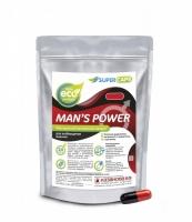 Возбуждающая капсула для мужчин Man's Power (1 капсула)