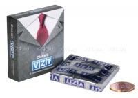 Презервативы классичеcкие Classic Vizit (3 шт)