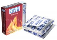 Презервативы VIZIT Hi-tech ERECTION с возбуждающей смазкой, 3 шт.