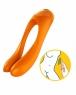 Универсальный массажер для пар Candy Cane (12 режимов)