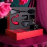 Лимитированный подарочный набор Unlimited Pleasure Svacom (синхронизируется со смартфоном и Webcam сервисом)