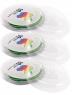 Точечно-ребристые презервативы в прозрачном кейсе MAXUS Special (3 шт)