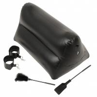 Подушка с фиксацией Portable Triangle Cushion