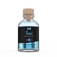 Массажное масло с охлаждающим эффектом и ароматом мяты Frost (30мл)