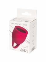Менструальная чаша Natural Wellness Peony (20 мл)