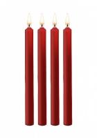 Набор парафиновых BDSM-свечей Teasing Wax Candles Large