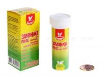 Шипучие таблетки для женщин Заманиха Плюс БАД