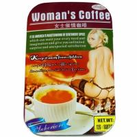 Woman Sex Coffee Возбуждающий КОФЕ (для женщин) 1 пак. 12 грамм