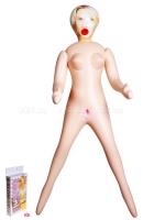 Кукла надувная SAVANNA