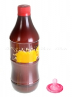 Мастурбатор в бутылке