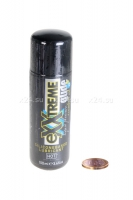 Анальная смазка на силиконовой основе с расслабляющим маслом Exxtreme Glide (100 мл)