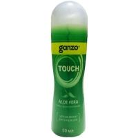 Смазка для секса Ganzo «Aloe Vera» 50 мл