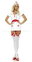 Похотливая медсестра SM