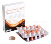 Возбуждающие капсулы для женщин Angelika Forte (30 капсул)