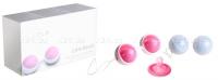 Вагинальные шарики LUNA Beads (4 шарика)